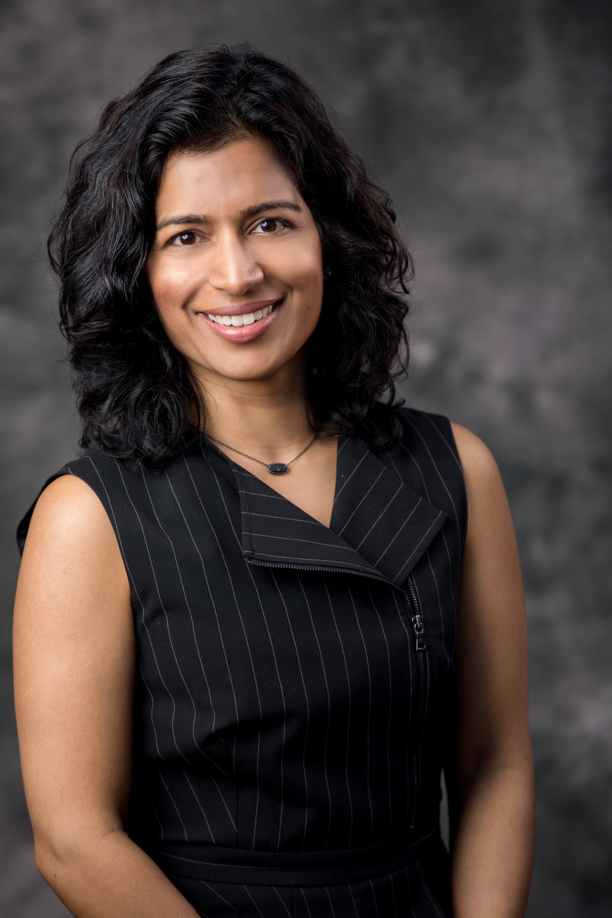 Anita Prasad, M.D.