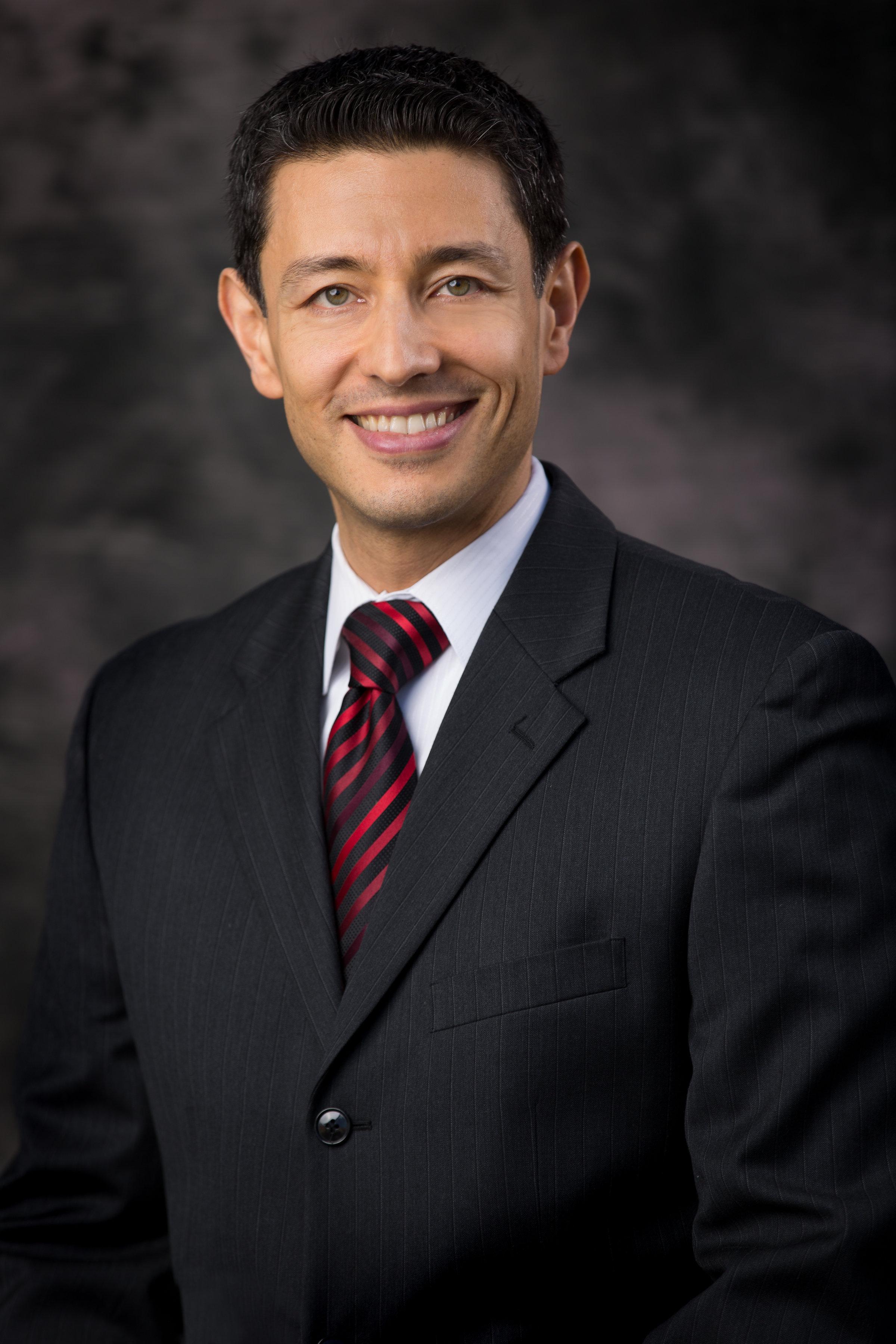 Ramin Schadlu, M.D.